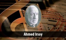 Ahmed Irsoy (1869-1943)