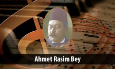 Ahmet Rasim Eserleri