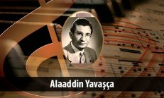 Alâaddin Yavaşça (1926- ?