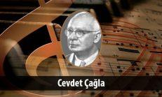 Cevdet Çağla (1900-1988)