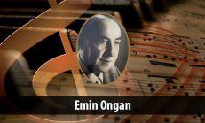 Emin Ongan (1906-1985)