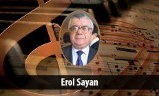 Erol Sayan (1936-    )