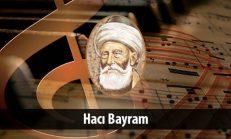 Hacı Bayram (1352-1429)