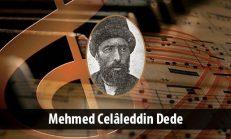 Mehmed Celâleddin Dede (1849-1908)