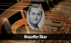 Muzaffer İlkar (1910-1987)