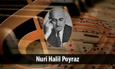Nuri Halil Poyraz (1885-1956)