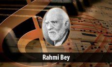 Rahmi Bey (1864-1924)