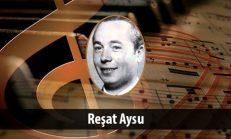 Reşat Aysu (1910-1999)