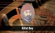 Rifat Bey (1820-1888)