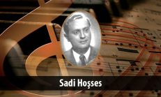 Sadi Hoşses (1910-1994)