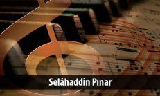 Selâhaddin Pınar Eserleri