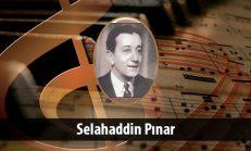 Selâhaddin Pınar (1902-1960)