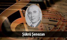 Şükrü Şenozan (1874-1954)