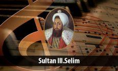 Sultan lll.Selim (1761-1808)