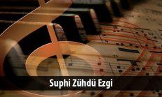 Suphi Zühdü Ezgi (1869-1962)