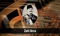 Zati Arca (1863-1951)
