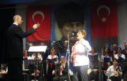 Atatürk'ü Anma Haftası