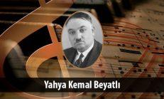 Yahya Kemal Beyatlı Eserleri