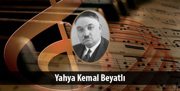 Yahya Kemal Beyatlı Eserleri Esendere Kültür Ve Sanat Derneği