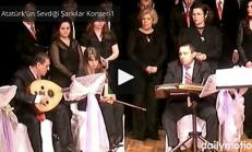 Atatürk'ün Sevdiği Şarkılar Konseri