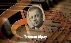 Teoman Alpay