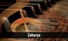 Zaharya
