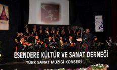 """Güzelyalı Kültür Merkezi'nde Konser """"Askıda Müzik Askıda Tiyatro"""""""